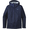 Patagonia M's Torrentshell Jacket Navy Blue